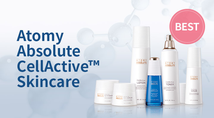Atomy Absolute Cellactive