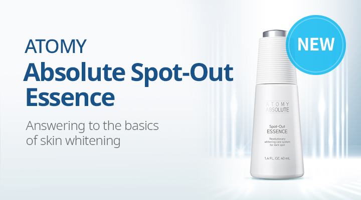 Atomy Absolute Spot-Out Essence