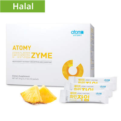 Atomy Finezyme
