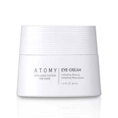 Atomy THE FAME Eye Cream