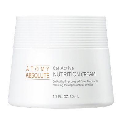 Atomy Absolute Cellactive Nutrition Cream