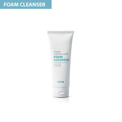 Foam Cleanser *1EA