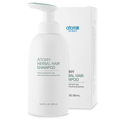 Herbal Shampoo *1EA