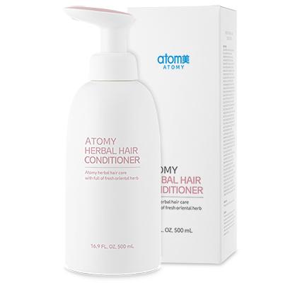 Herbal Hair Conditioner *1ea