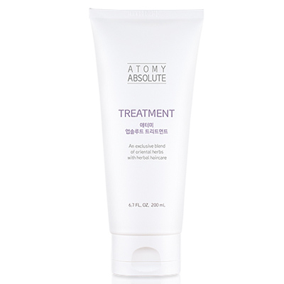Atomy Absolute Treatment