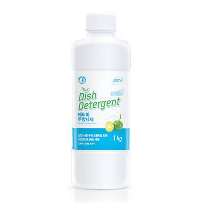 Dish Detergent *1ea