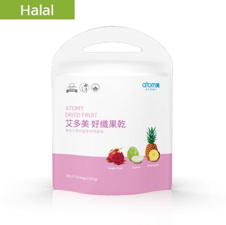 Atomy Healthy Dried Fruit