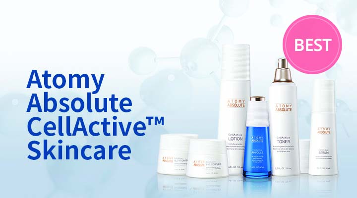Absolute Skin Care Set