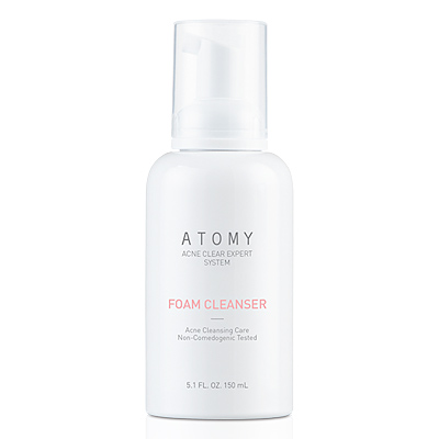 A.C. Expert Foam Cleanser