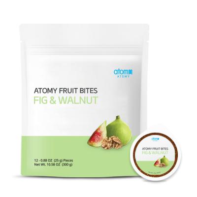 Fruit Bites (Fig & Walnut)