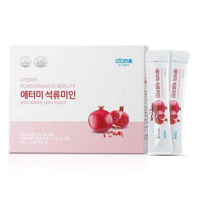 Atomy Pomegranate Beauty