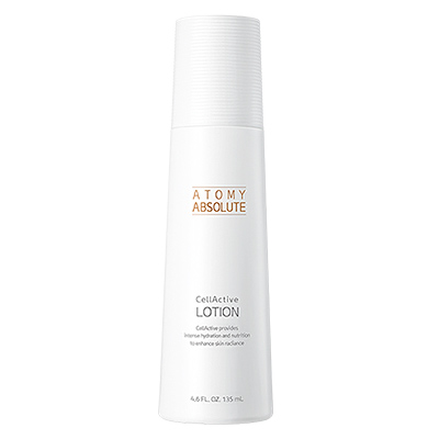Atomy Absolute CellActive Lotion