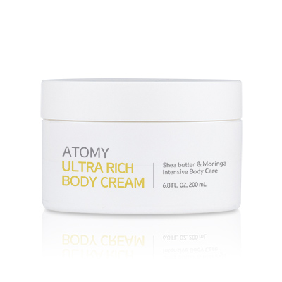 Atomy Ultra Rich Body Cream