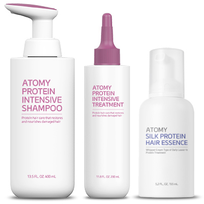 Atomy Protein Hair Repair Set