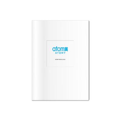 Atomy Profile 2021
