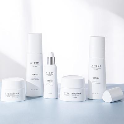 Atomy Skin Care System THE FAME Set