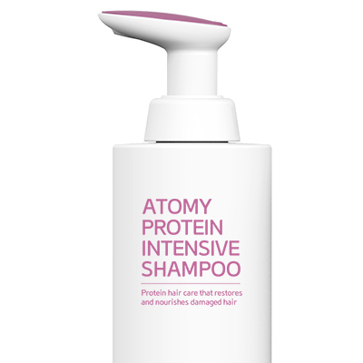 Atomy Protein Intensive Hair Care Set