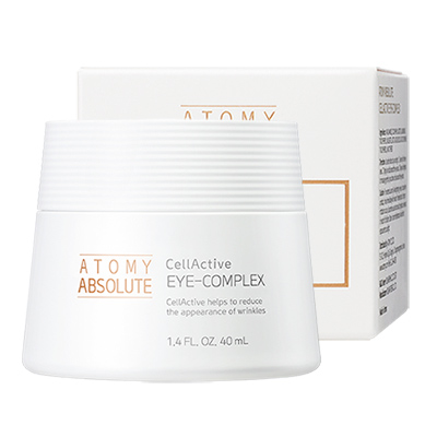 Atomy Absolute CellActive Eye-Complex