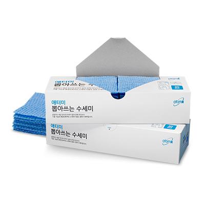 Atomy Disposable Scrubber